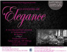 Evening of Elegance Racine, WI