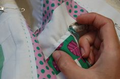 Kate Conklin Designs: Hand quilting tutorial