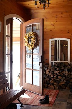 My weekend up north - rustic - Entry - Toronto - Lisa Petrole Photography