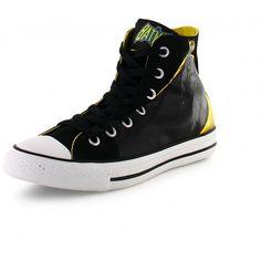 pretty nice af054 046c0 CT AS Specialty Hi Black , Yellow