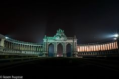 jubelpark, brussel Tower Bridge, Louvre, Building, Travel, Pictures, Viajes, Buildings, Destinations, Traveling