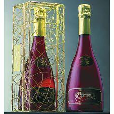 Champagne Cattier Brut rosé Red Kiss