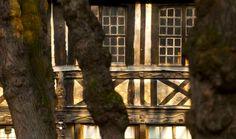La renaissance de L'Aître Saint-Maclou - http://www.blog-habitat-durable.com/renaissance-aitre-saint-maclou/