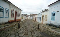 Cidade de Goiás - Brasil