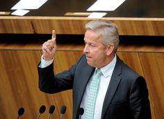 Parteifinanzierung Lopatka warnt News vor Veröffentlichung - derStandard.at