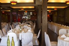 Reception held in Brewery Ballroom