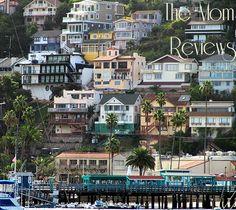 Santa Catalina Island, Avalon Homes