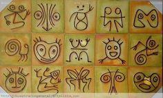 81 Mejores Imágenes De Tainos Puerto Rico Taino Tattoos Y Indian