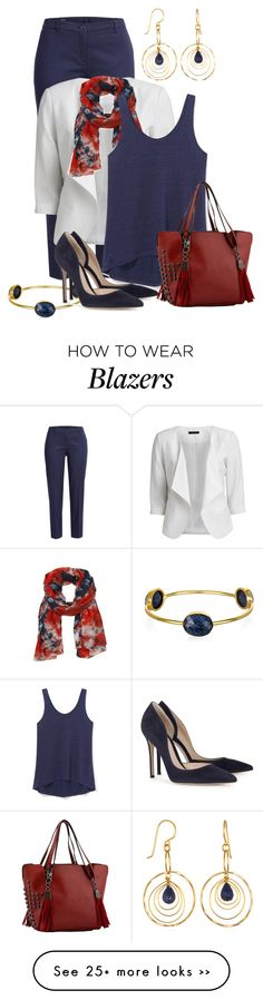 """""""Untitled #1770"""" by anfernee-131 on Polyvore"""