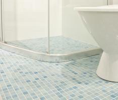 Bath Mat, Home Decor, Mosaics, Decoration Home, Room Decor, Home Interior Design, Bathrooms, Home Decoration, Interior Design