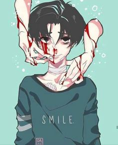 Killing Stalking | •Anime• Amino