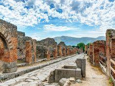 #Travel #Pompeii #Pompei #Unesco #FindAReasonToGo #Italy #TravelBug #Wanderlust #TheBucketLife