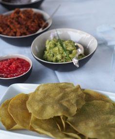 Raw Food Recipes From Tuscany gailmencini.com