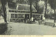 Paviljoen Sterrebosch