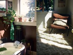 Erin Templeton's home by Jennilee Marigomen
