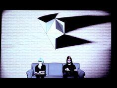NOBU_LAB Showreel - YouTube