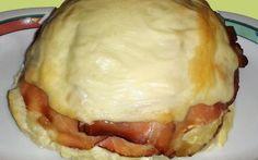 Sapkás karfiol recept fotóval