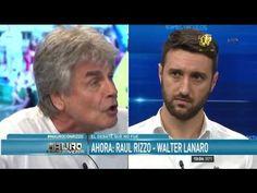 Raul Rizzo y el 2001