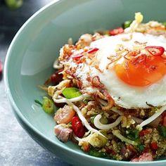 Nasi Goreng Recipe | MiNDFOOD