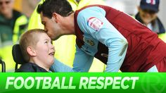 Football Respect - Cristiano Ronaldo & Lionel Messi & Neymar JR & Ronald...