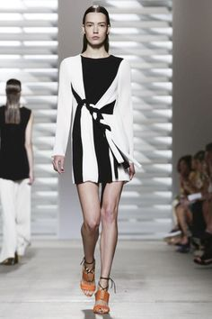 Thakoon Ready To Wear Spring Summer 2015 New York