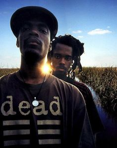 100 Best Hip-Hop Albums of All Time: Dead Prez - Let's Get Free