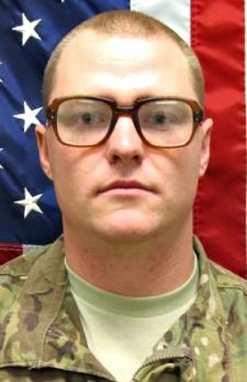 Army SPC. Nickolas S. Welch, 26, of Mill City, Oregon. Died August 6, 2013, serving during Operation Enduring Freedom. Assigned to 3rd Battalion, 15th Infantry Regiment, 4th Infantry Brigade Combat Team, 3rd Infantry Division, Fort Stewart, Georgia. Died in Bethesda, Md., of injuries sustained July 23, when enemy forces attacked his position with an improvised explosive device in Soltan Kheyl, Wardak Province, Afghanistan.