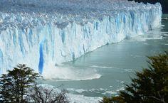 Perito Moreno glacier, Calafate, Argentina
