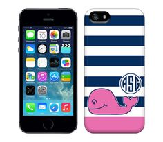 mgramcases - Whale Monogram Case 6