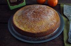 Orange cake | Food From Portugal