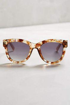 ett:twa Munin Sunglasses - anthropologie.com #anthrofave