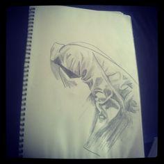pencil drawing for fun :P