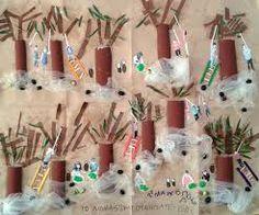 Αποτέλεσμα εικόνας για το ονομα μου στο νηπιαγωγειο Crafts For Kids, Diy Crafts, Autumn Crafts, Olive Tree, Hanukkah, Kindergarten, Triangle, Holiday Decor, Eid