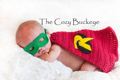 Hey, I found this really awesome Etsy listing at https://www.etsy.com/listing/229180920/newborn-baby-robin-cape-mask-crochet