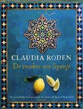 De smaken van Spanje. Een hartstochtelijk en meeslepend boek over de rijkdom van de Spaanse eetcultuur, geïllustreerd met schitterende foto's die het wezen van dat springlevende land en zijn keuken vastleggen.     http://www.bruna.nl/boeken/de-smaken-van-spanje-9789059564633