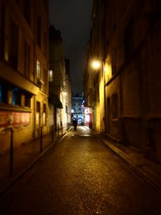 Paris, near the Sorbonne area