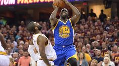 Tensions rise between Warriors and Cavs after Green suspended