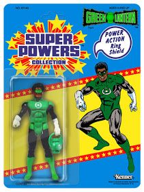 One of the best toys I ever played with as a child was the Super Powers from DC and Kenner. They even planned out a wave of toys and eve. Classic Comics, Classic Toys, Batman Bad Guys, Weird Toys, Green Lantern Corps, Comic Book Superheroes, Sideshow Collectibles, Nightmare On Elm Street, Old Toys