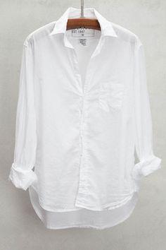 2ca583141c Frank  amp  Eileen White Eileen Shirt  198