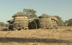 Witnessing Famine Relief in Niger, West Africa #famine #Sahel
