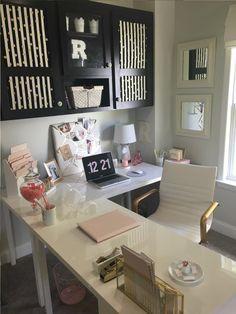 Home Office Decor H