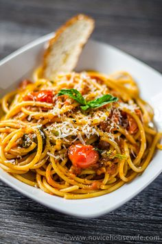 I have a very easy roasted tomato pasta sauce recipe which I love but today I am not sharing that. I saw this recipe for pasta sauce on one of Masterchef Australia's episodes. The way Marco Pierre White talks about his go-to pasta sauce recipe in the Masterchef episode makes you want to stop … Read More →