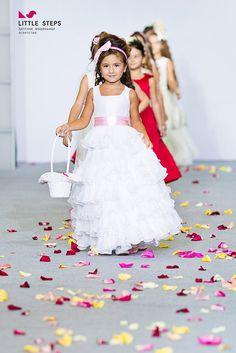 ALALOSHA: VOGUE ENFANTS: Fashion Industry в СКК