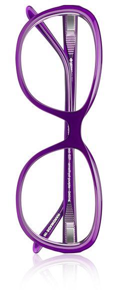 munic - precious cut mod. 859 col. amethyst purple  #municeyewear