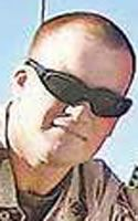 Army Capt. James M. Gurbisz  Died November 4, 2005 Serving During Operation Iraqi Freedom  25, of Eatontown, N.J.; assigned to the 26th Forward Support Battalion, 2nd Brigade, 3rd Infantry Division, Fort Stewart, Ga.; killed Nov. 4 when an improvised explosive device detonated near his Humvee during convoy operations in Baghdad.