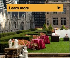 Top of The Rock – New York City (NYC) Sightseeing & Tourist Attractions