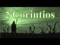 ESTUDIO COMPLETO EN AUDIO DE LA SEGUNDA  CARTA A  LOS CORINTIOS, RECOMENDADO LOS CONFRONTARA EN SU FE Y ENTREGA. ( COMPÁRTELO)