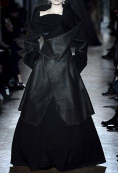 ~ Living a Beautiful Life ~ Gareth Pugh 2013