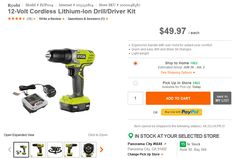need 3 Drill Driver, Tools And Equipment, Home Free, This Or That Questions, Drill