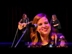 The Secret Sisters - 17 Aug. 2015 - full concert